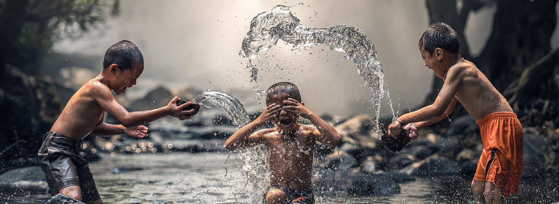 Agua Molecular Magnetizada